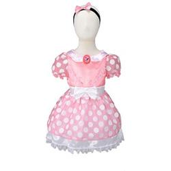ミニーのハッピー・ヘルパー マイファーストおしゃれドレス ミニーマウス