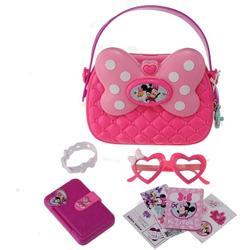 ミニーのハッピー・ヘルパー なっちゃお! ミニーマウス おしゃれいっぱい バッグセット
