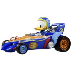 トミカ ミッキーマウスとロードレーサーズMRR-02 ダック・クルーザー ドナルドダック