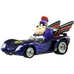 トミカ ミッキーマウスとロードレーサーズMRR-04 スーパー・クラッシャー ピート