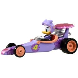 トミカ ミッキーマウスとロードレーサーズMRR-06 スナップ・ドラゴン デイジーダック
