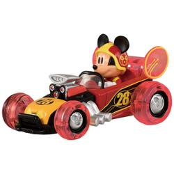 トミカ ミッキーマウスとロードレーサーズ MRR-09 ホット・ロッド ミッキーマウス(スーパーチャージタイプ)