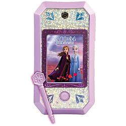 アナと雪の女王2 キラキラスマートパレット ノルディックパープル 初回特典付