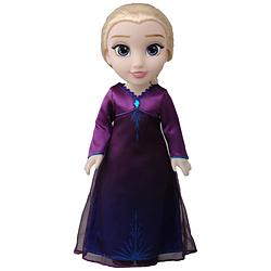 アナと雪の女王2 マイリトルプリンセス シンギングドール エルサ