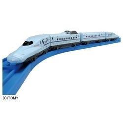 プラレールアドバンス AS-10 N700系新幹線みずほ・さくら
