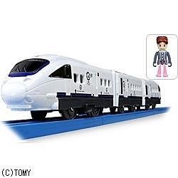 【在庫限り】 プラレール S-19 JR九州885系特急電車