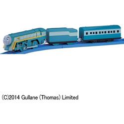 プラレール トーマスシリーズ TS-16 コナー