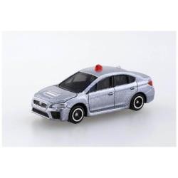 トミカ No.2 スバル WRX S4 覆面パトロ−ルカー(箱)