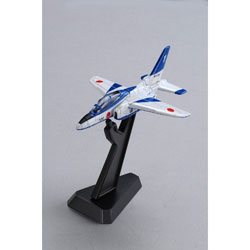 トミカプレミアム No.22 航空自衛隊 T-4 ブルーインパルス