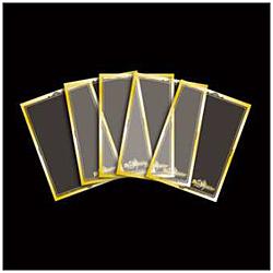 DM:カードプロテクトクリア