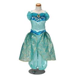 ディズニープリンセス おしゃれドレス ジャスミン姫