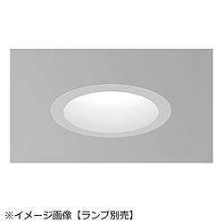 LEDダウンライト器具 高気密SB形 埋込型[口金GX53 /φ125 /要電気工事]【ランプ別売】 DL125-GX53-D1-W