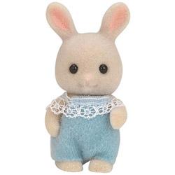 エポック社 シルバニアファミリー みるくウサギの赤ちゃん