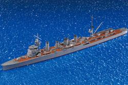 1/700 艦娘 軽巡洋艦 那珂 (艦隊これくしょん −艦これ−)