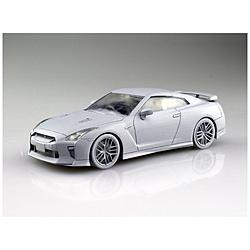 ザ・スナップキット日産 GT−R( アルティメイトシャイニーオレンジ )