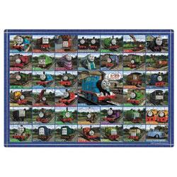 26-641 ピクチュアパズル トーマスだいしゅうごう2