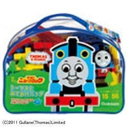 ニューブロック トーマスとおでかけバッグ