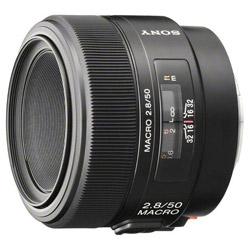 50mm F2.8 Macro (SAL50M28) (αレンズ)
