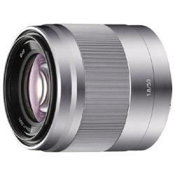 SONY(ソニー) E50mm F1.8 OSS SEL50F18 [ソニーEマウント(APS-C)] 中望遠レンズ