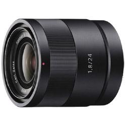 SONY(ソニー) Sonnar T* E24mm F1.8 ZA SEL24F18Z [ソニーEマウント(APS-C)] 広角レンズ