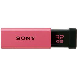 USM32GT(P)USB3.0対応USBメモリー 32GB/ピンク
