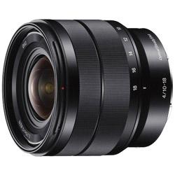 SONY(ソニー) E10-18mm F4 OSS SEL1018 [ソニーEマウント(APS-C)] 広角ズームレンズ