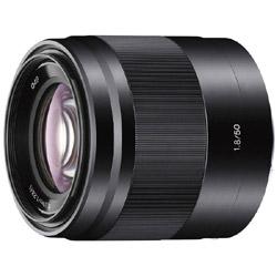 SONY(ソニー) E50mm F1.8 OSS SEL50F18 BC [ソニーEマウント(APS-C)] 中望遠レンズ