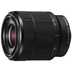 カメラレンズ FE 28-70mm F3.5-5.6 OSS【ソニーEマウント】
