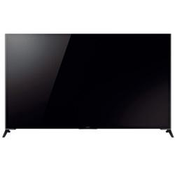 85V型 地上・BS・110度CSチューナー内蔵 3D対応4K対応液晶テレビ KD-85X9500B (USB HDD録画対応)   [85V型 /4K対応]