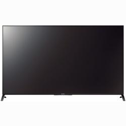 65V型 地上・BS・110度CSチューナー内蔵 3D対応4K対応液晶テレビ BRAVIA(ブラビア)  KD-65X8500B(USB HDD録画対応)   [65V型 /4K対応]