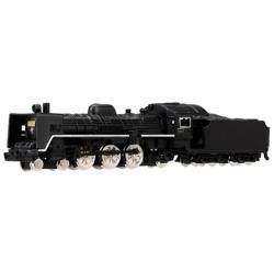 【トレーン】No.26 C-57 蒸気機関車