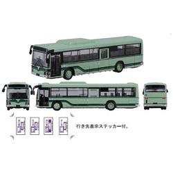フェイスフルバス 15 京都市交通局