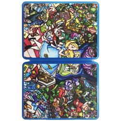 【在庫限り】 キャラプレカードケース for Nintendo Switch アリス 【Switch】 NDC-CSW-02