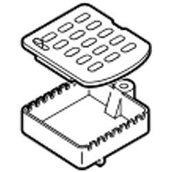 自動ロボット掃除機用アロマトレイ EX-3395-00