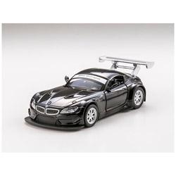 ダイキャストカー キャストビークル BMW Z4 GT3