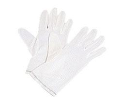 静電防止手袋