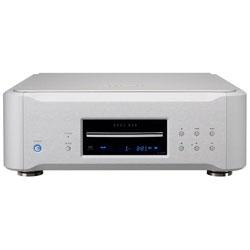 CDプレーヤー K-03X  [ハイレゾ対応 /スーパーオーディオCD対応]