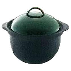 サーマテック直火炊飯土鍋(オリーブ) TDG02