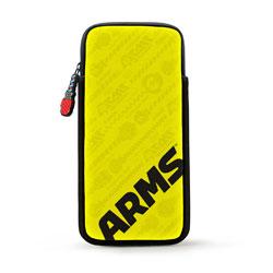 【在庫限り】 マルチポーチ ARMS [Switch] [NSL-0001]