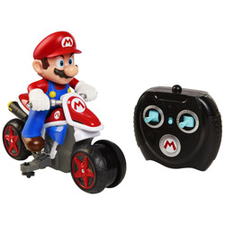 RC マリオカート マリオバイク