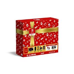 任天堂販売 Nintendo Switch ビックカメラグループ 限定セット [ゲーム機本体]