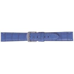 紳士用クロコダイル[マット](へり返し) BWA004UP ライトブルー