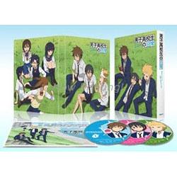 男子高校生の日常 Blu-ray BOX 【ブルーレイ ソフト】   [ブルーレイ]