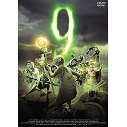 9<ナイン>〜9番目の奇妙な人形〜 スタンダード・エディション 【DVD】 [DVD]