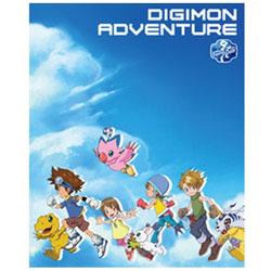 デジモンアドベンチャー 15th Anniversary Blu-ray BOX 【ブルーレイ ソフト】   [ブルーレイ]