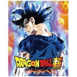 [Used] Dragon Ball super-Blu-ray BOX10 [Blu-ray]