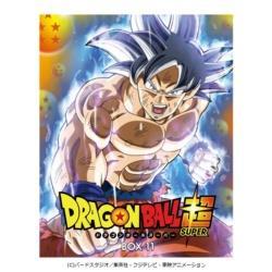[Used] Dragon Ball super-Blu-ray BOX11 [Blu-ray]