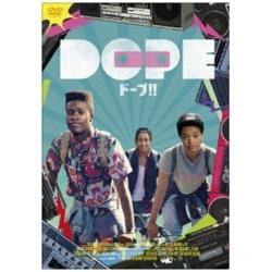 DOPE/ドープ!! DVD