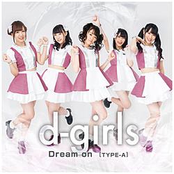 d-girls/ Dream on TYPE-A