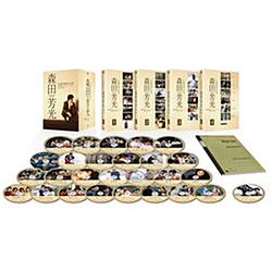 森田芳光 全監督作品コンプリート(の・ようなもの)Blu-ray BOX
